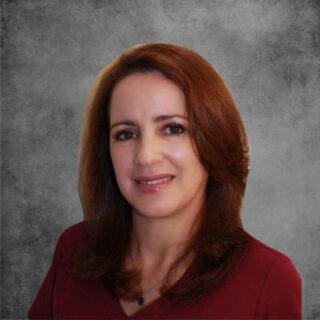 Madeline Perez Antela