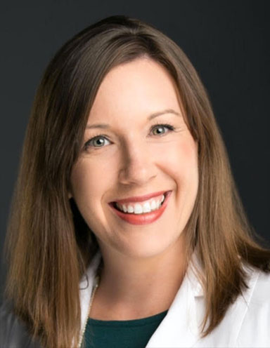 Allison Hampton Farrell, Au.D., CCC/A, FAAA